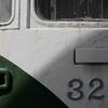 ちんちんぶらぶら...電車8年 物置50年