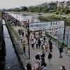 京都 鴨川納涼祭り2019 って楽しい