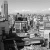 東京散歩 -渋谷ヒカリエ〜大崎
