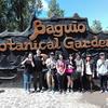 【163学期A】バギオMONOL新入生のご到着報告(バギオ観光ツアー)