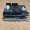 Arduinoでシールドを自作してみました