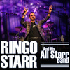 RINGO STARR & HIS ALL STARR BAND @ Tokyo Dome City Hall 2019
