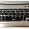 ずっと探し求めていた理想のiPadのキーボードを手に入れました!