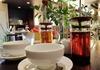 緑あふれるカフェ!紅茶の種類も豊富な【ポケット ガーデン】@問屋町