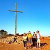 スペイン巡礼14日目:北スペイン(バスク地方)の美しい景色 Burgos 24km