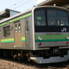 205系横浜線/H28編成の床下機器資料