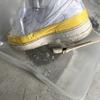 スニーカーの悩み解決!ソールの黄ばみを取る方法とは⁉