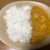 明太子海老豆乳カレー