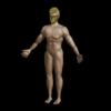 【Blender #40】Blender歴10ヶ月の初心者が試行錯誤した結果たどり着いたキャラクター作製方法:Part1