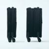 【無印良品】半分の厚みで収納できるソフトキャリーバッグの7つの特徴