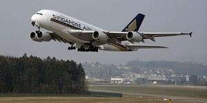 子供連れフライトはシンガポール航空がおススメ!
