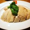 銀座ランチにオススメの穴場!シンガポールチキンライス「威南記海南鶏飯」