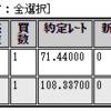 ループイフダンの実績公開(8/19~8/23分)!