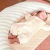 サンデシカ《妊婦さんのための抱きまくら》が産後まで使えておすすめ!