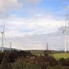 《11.3.11》被災地東北、18次<巡行>/ 11日目-岩手県から青森県下北半島へ、六ケ所村の風力発電事情を訪ねて下風呂温泉まで-