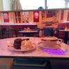 ウィーンのカフェ