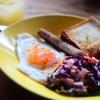 【長野県 下諏訪】マスヤゲストハウスに泊った翌朝におすすめ。エリックキッチンで朝ごはん。