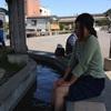 津軽海峡初夏景色