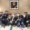 BTS(방탄소년단)ロンドン公演終了⭐︎&