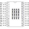 PIC18F23K20 電子工作を始めよう #3 Lチカ