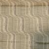 着物生地(103)幾何学模様織り出し手織り紬