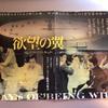 【映画】欲望の翼(1990年 香港)