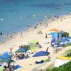 福井の水晶浜海水浴場の混雑と穴場の現在の状況を最新でお伝えします!