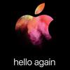 Appleの発表会hello againを終えて