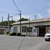 岩徳線:高水駅