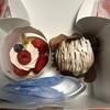土曜日だよ~モンブラン&ベリーといちごケーキだよで 反省会です。