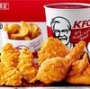 【KFCケンタッキー】バーレル30%OFF 期間限定