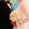 「ご結婚おめでとうございます」…と、とりあえず言ってみる