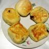 発酵は常温で10分だけ!バタコやんの、フライパンでできる簡単パンを作りました♪
