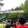 富士山、豚汁、運営体制…。何もかもが素晴らしい山中湖ロードレース