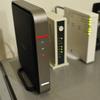 BUFFALO 11ac(Draft) 1300プラ 450Mbps 無線LAN親機 WZR-1750DHP「アクセス制限」診断「イーサネットアダプターをリセット」を解決しました。
