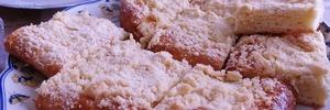 【大活躍のホームベーカリー】おやつに「シュトロイゼルをかけた菓子パン」を作りました。