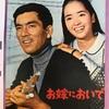 映画『お嫁においで』(1966年 東宝)