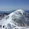 【武尊山】2015年3月17日 絶景の山旅! 雪山なのにこんなに楽していいんですか!? (日帰り登山)