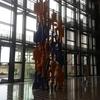 (神奈川県川崎市)川崎市民ミュージアムと等々力公園のお散歩!勉強と散歩をしながらのんびりと時間を過ごせる公園☆