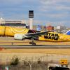 【ANA】C-3PO ANA JET、運航スケジュール(2017年夏)