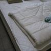 (売却済み)ベッド(ダブル)