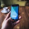 はてなブログのスマホでの読者になるボタンとTwitterのフォローボタンを設置する方法
