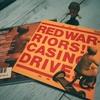 80年代バンドブーム真っ只中の2ndアルバム CASINO DRIVE / RED WARRIORS(レッド・ウォーリアーズ)