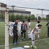 東京都社会人1部リーグ戦第4戦 南葛SC-CERVEZA FC 東京