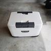 クーラー買いました SHIMANO  FIXCEL  BASIS 30L