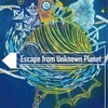 EscaPLUGGED「Escape from Unknown Planet」にソロで参加
