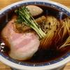 復活した国領の「中華そばいしかわや」で煮干ブラックを頂いた! #グルメ #食べ歩き #ラーメン