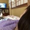 ホンネとタテマエ。高齢母はTVがお好き!?