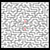 矢印付き迷路:問題13