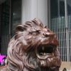 香港へGo‼︎5日目(香港上海銀行本店→黄大仙→深水埗→旺角→上環)